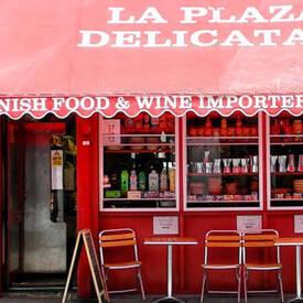 La Plaza Delicatessen