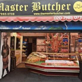 Master Butcher
