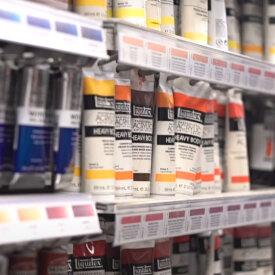 Portobello Art Stationery