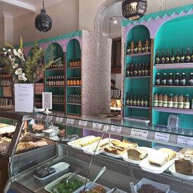 Portobello Health Foods