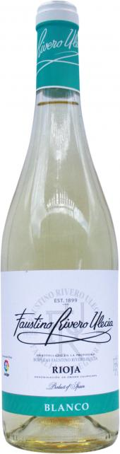 Rioja Blanco white wine