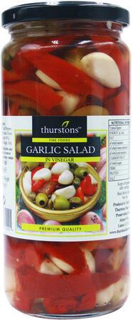 Thurstons Garlic Salad